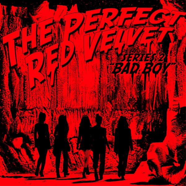 the perfect red velvet the 2nd album repackage ep