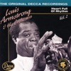 Louis Armstrong His Orchestra Vol 2 Heart Full of Rhythm
