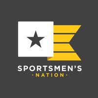 Podcast cover art for Sportsmen's Nation - Whitetail Hunting