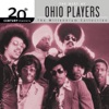20th Century Masters The Millennium Collection The Best of Ohio Players