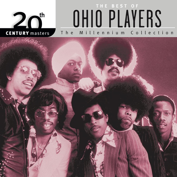 Ohio Players - 20th Century Masters - The Millennium Collection: The Best of Ohio Players