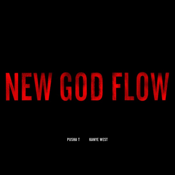 New God Flow - Single