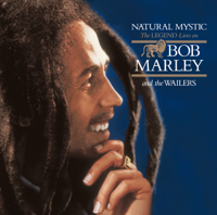 Bob Marley & The Wailers - Natural Mystic: The Legend Lives On artwork