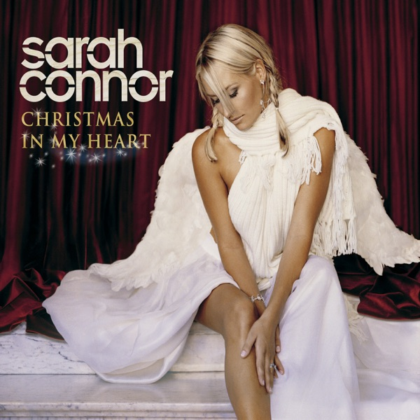 Sarah Connor mit The Christmas Song