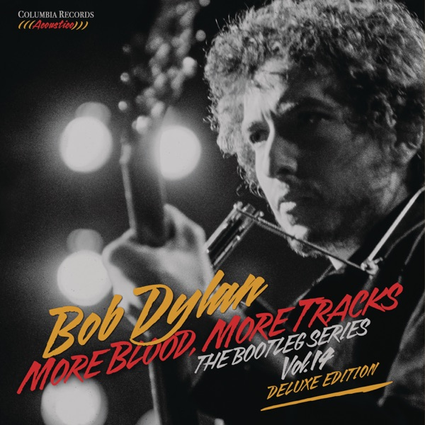 More Blood, More Tracks: The Bootleg Series, Vol. 14 (Deluxe Edition)