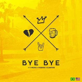 Marília Mendonça – Bye Bye (Ao Vivo) – Single [iTunes Plus AAC M4A]