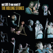 (I Can't Get No) Satisfaction (Live) - The Rolling Stones