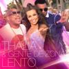 Thalía & Gente de Zona - Lento ilustración