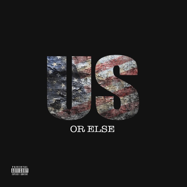 Us Or Else - EP