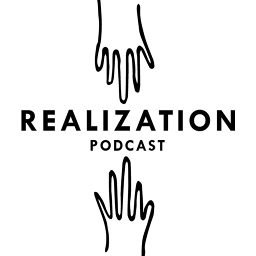 Cover image of The Realization Podcast