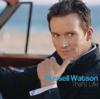 Russell Watson - Strangers In the Night обложка