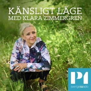 Känsligt läge med Klara Zimmergren