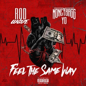 Feel the Same Way (feat. Moneybagg Yo) - Single Mp3 Download