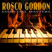Rosco Gordon - Juice Head Baby