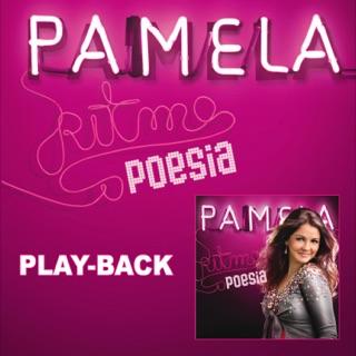 musica um verso de amor pamela playback