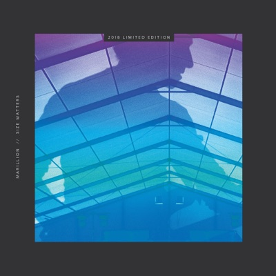 Size Matters (Limited Edition Live) - Marillion