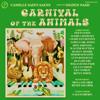 Camille Saint-Saëns & Ogden Nash - Carnival of the Animals  artwork