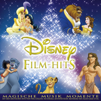 Verschiedene Interpreten - Disney Film-Hits (The Magic of Disney) artwork