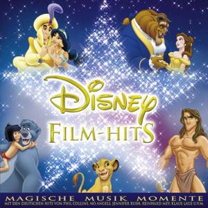 Verschiedene Interpreten - Disney Film-Hits (The Magic of Disney)