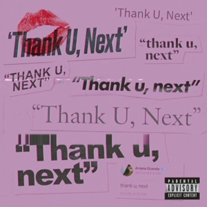 thank u, next - Single Mp3 Download