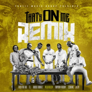 That's On Me (Remix) [feat. 2 Chainz, T.I., Rich The Kid, Jeezy, Boosie Badazz & Trapboy Freddy] - Single Mp3 Download