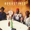 Augustines - Cruel City artwork
