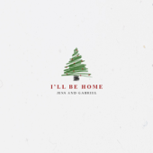 I'll Be Home - EP