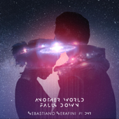 Another World Falls Down (feat. Dnr) - Sebastiano Serafini