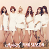 Apink - NoNoNo (Japanese Version) artwork