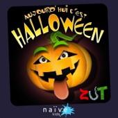 Zut - Aujourd'hui c'est Halloween