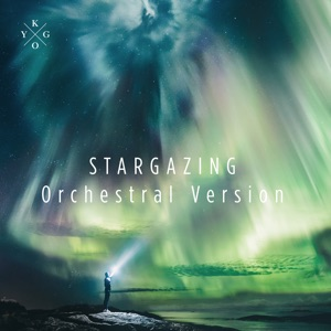 Stargazing (feat. Justin Jesso & Bergen Philharmonic Orchestra) [Orchestral Version] - Single Mp3 Download