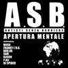 Apertura mentale feat P Ali Sam Alison Muso DJ Spider Franky L O G Single