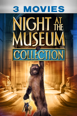 Night at the Museum Collection Movie Synopsis, Reviews