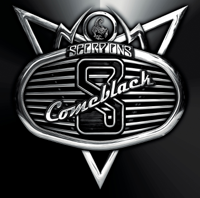 Scorpions - Rock You Like a Hurricane (Re-Recorded) artwork
