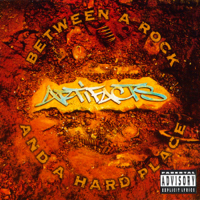 Artifacts - Between a Rock and a Hard Place artwork