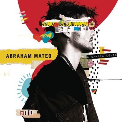 A Cámara Lenta - Abraham Mateo