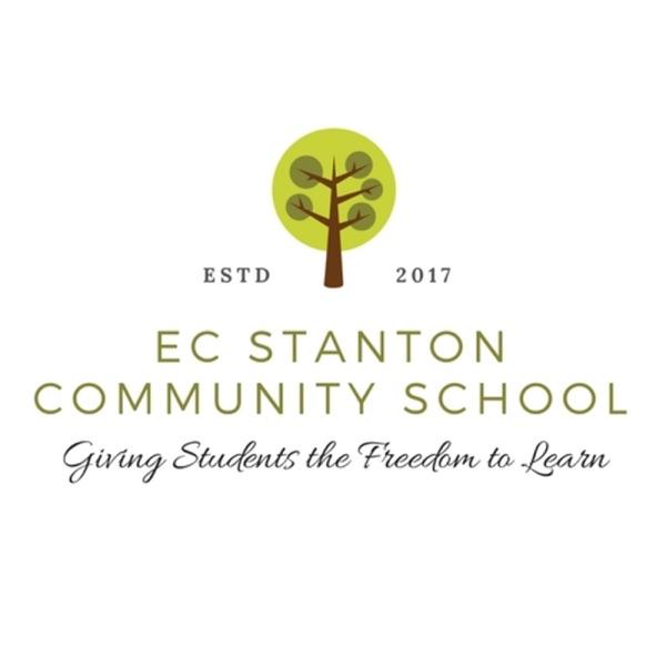 EC Stanton Community School's Podcast