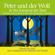Sergei Prokofjew & Camille Saint-Saëns - Peter und der Wolf & Karneval der Tiere
