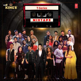 T-Series Mixtape – Various Artists