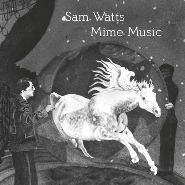 Sam Watts - Tango