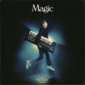 Magic-Ben Rector