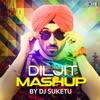 Diljit Dosanjh Mashup Single