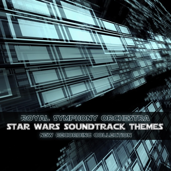 Star Wars Soundtrack Themes - New Recording Collection