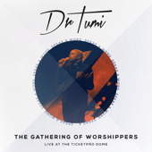 The Gathering of Worshippers - Speak a Word (Live At the Ticketpro Dome)