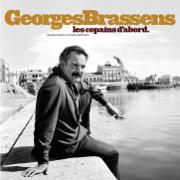 Les copains d'abord - Georges Brassens - Georges Brassens