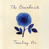 Traveling On  EP-The Decemberists