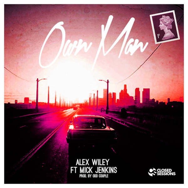 Own Man (feat. Mick Jenkins) - Single