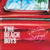 The Beach Boys - Cuddle Up artwork