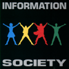 Information Society - Repetition  arte