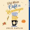 Julie Caplin & Christiane Steen - Das kleine CafГ© in Kopenhagen artwork